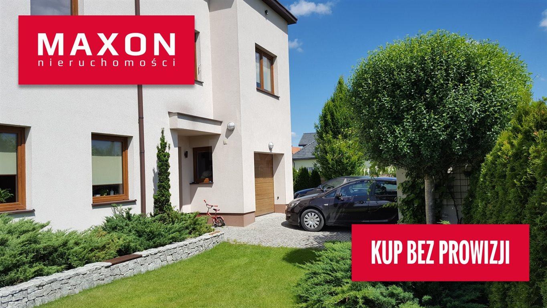 Dom na sprzedaż Pruszków  169m2 Foto 1
