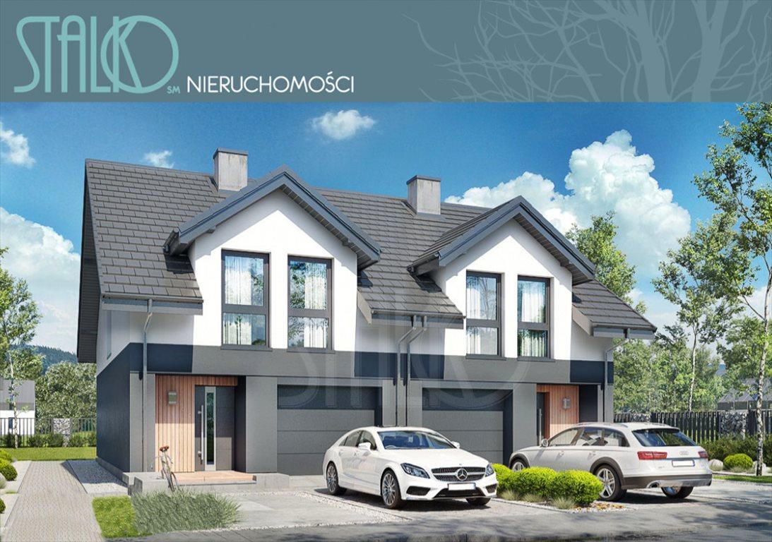Dom na sprzedaż Mosty, Łąkowa  125m2 Foto 2