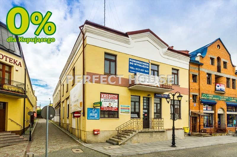 Dom na sprzedaż Iłża  1202m2 Foto 6