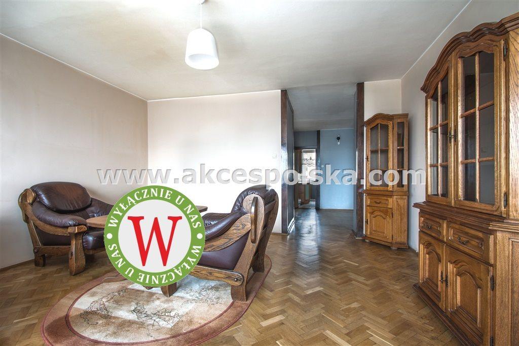 Mieszkanie trzypokojowe na sprzedaż Warszawa, Ursynów, Pięciolinii  69m2 Foto 3