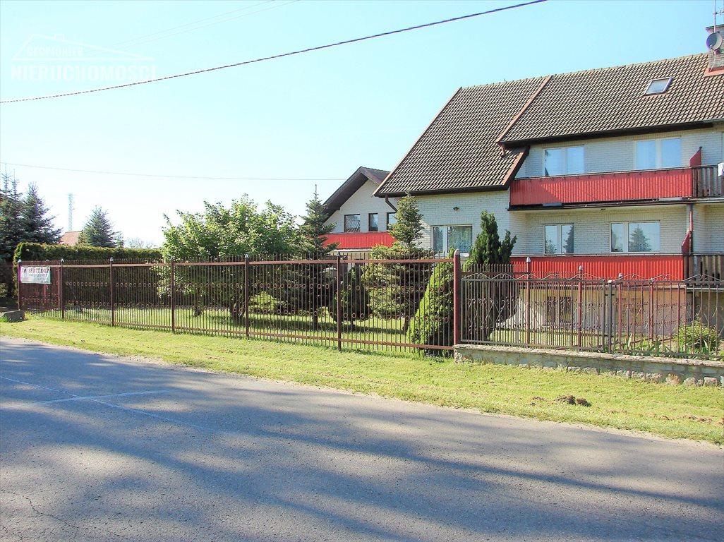 Dom na sprzedaż Ostróda, Kajkowo  390m2 Foto 1