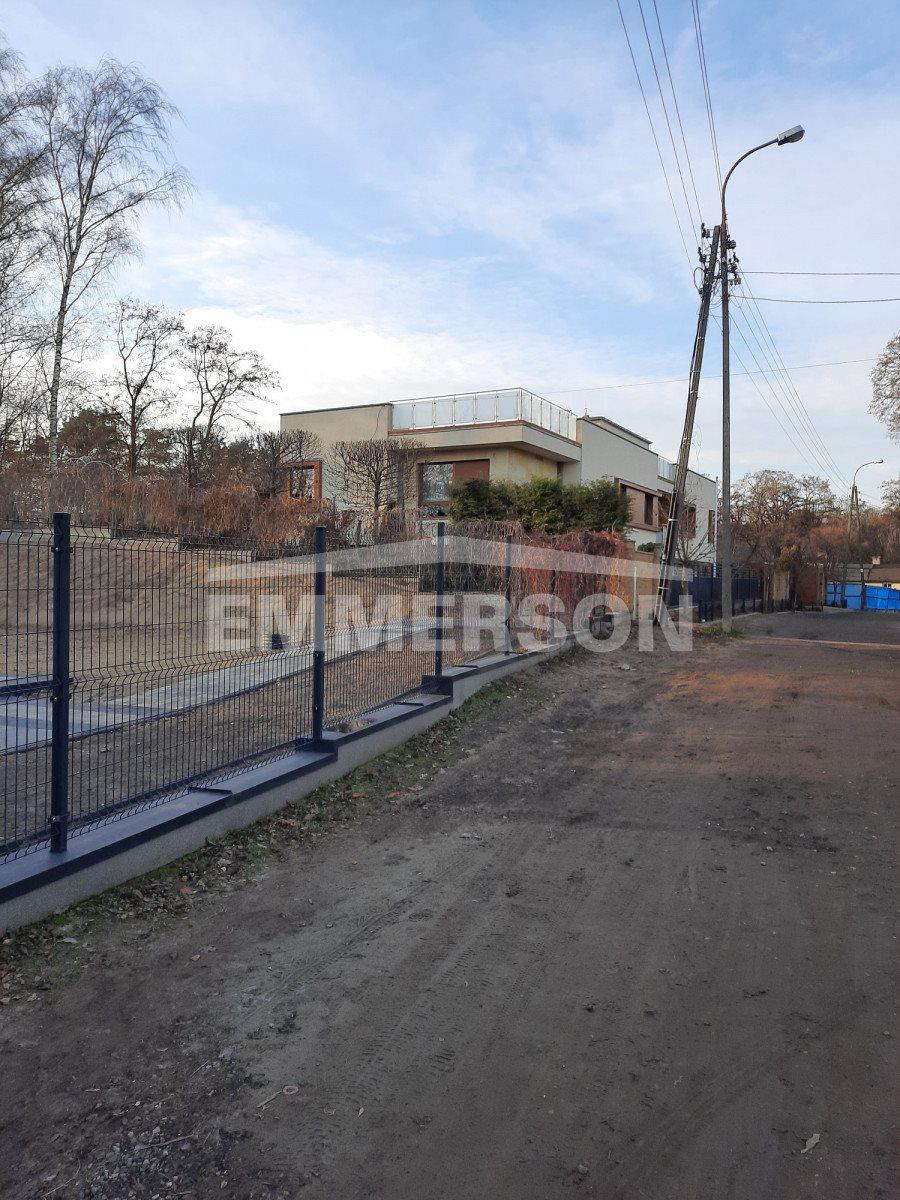 Działka budowlana na sprzedaż Warszawa, Białołęka  1182m2 Foto 7