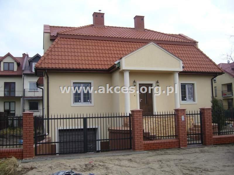 Dom na sprzedaż Warszawa, Wesoła, Stara Miłosna  245m2 Foto 5