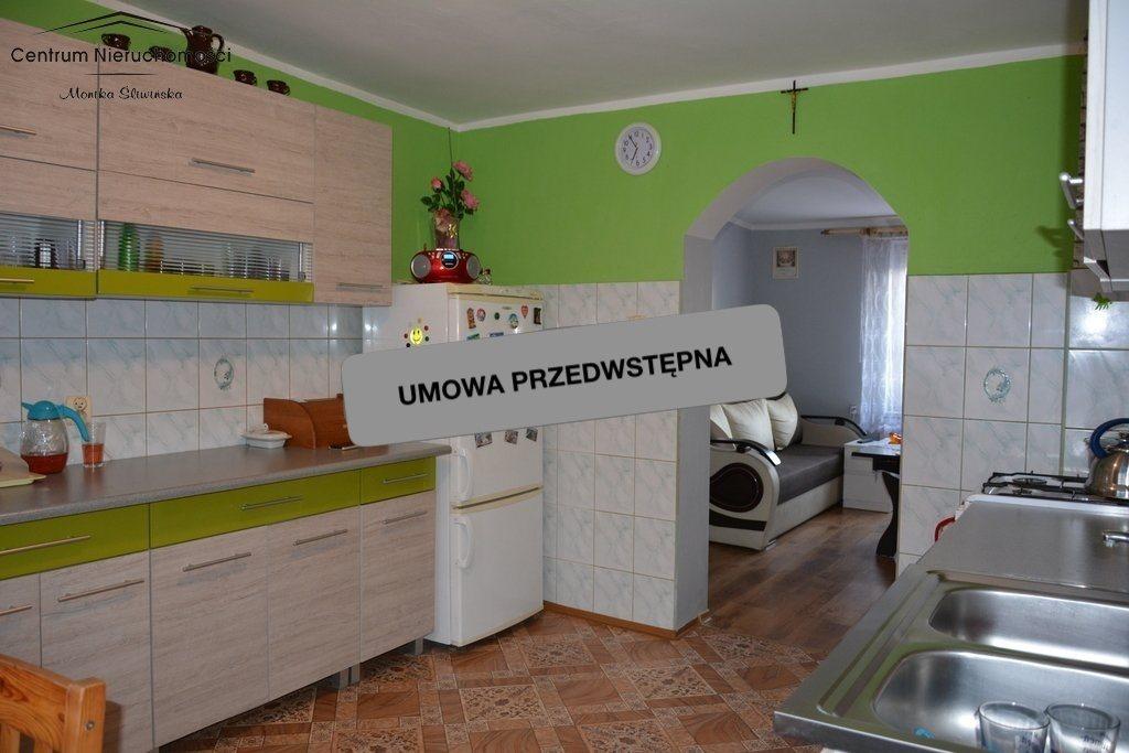 Mieszkanie trzypokojowe na sprzedaż Papowo Toruńskie, ul. Warszawska  69m2 Foto 3