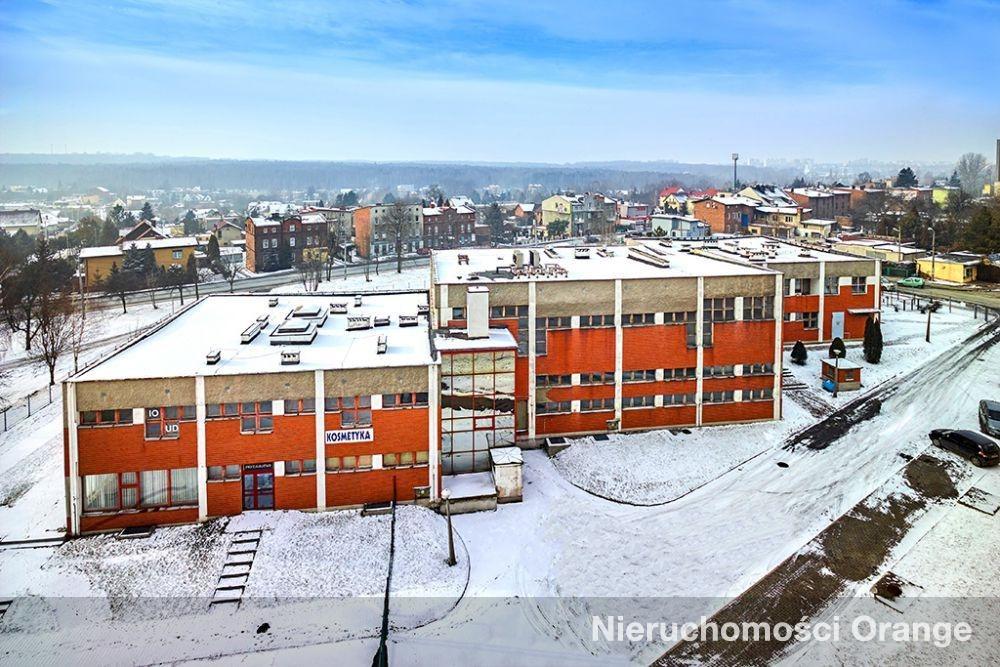 Lokal użytkowy na sprzedaż Mysłowice  3397m2 Foto 1