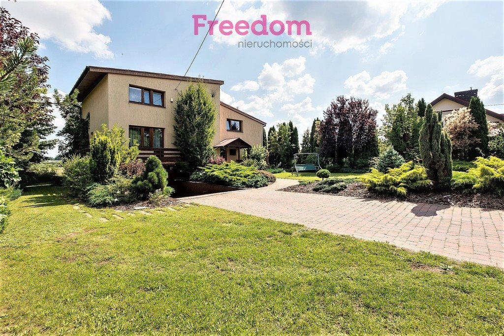 Dom na sprzedaż Wyszków  300m2 Foto 1