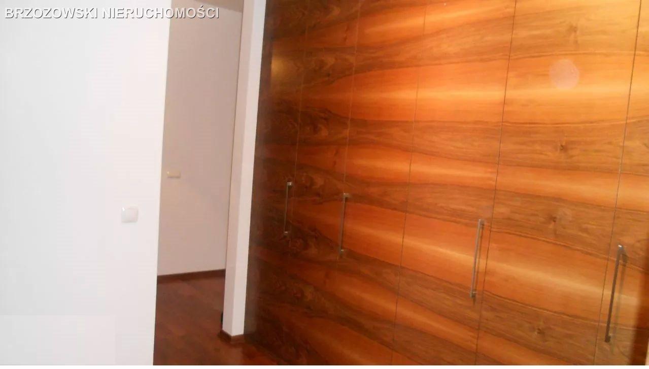 Mieszkanie trzypokojowe na wynajem Warszawa, Wybrzeże Kościuszkowskie  106m2 Foto 8