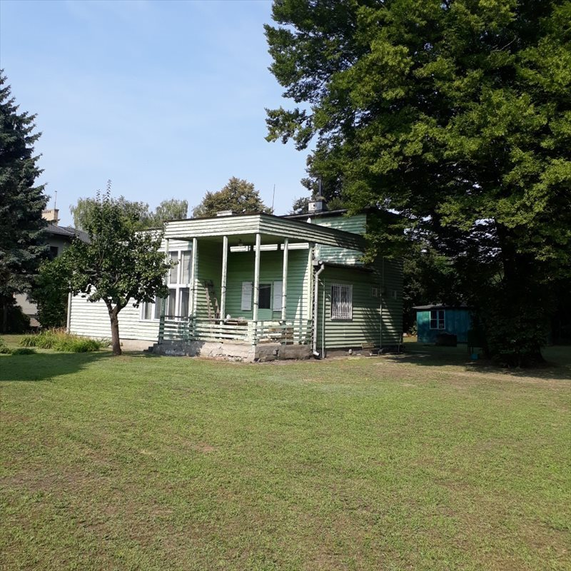 Dom na sprzedaż Komorów, Stary Komorów  81m2 Foto 3