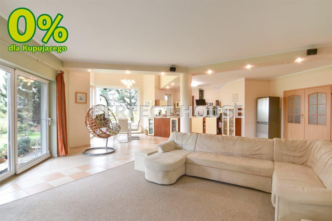 Dom na sprzedaż Suchy Las  215m2 Foto 8