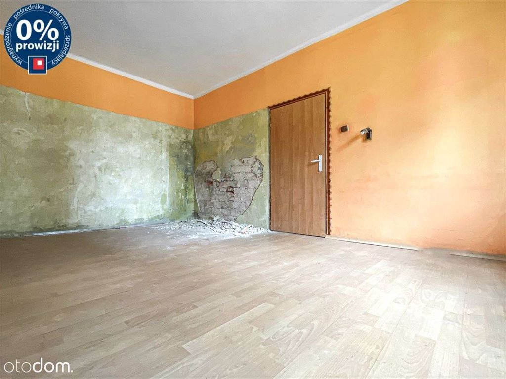 Mieszkanie trzypokojowe na sprzedaż Bytom, Miechowice, miechowice, Miechowice  62m2 Foto 2
