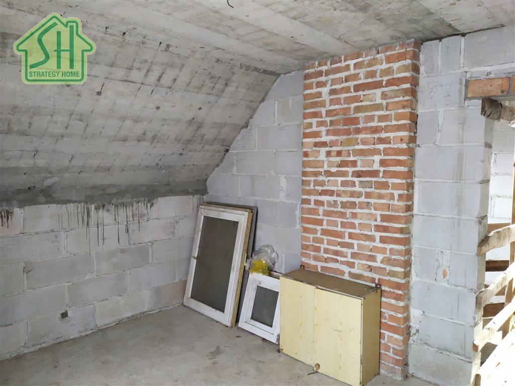 Dom na sprzedaż Przedmieście Dubieckie  165m2 Foto 11