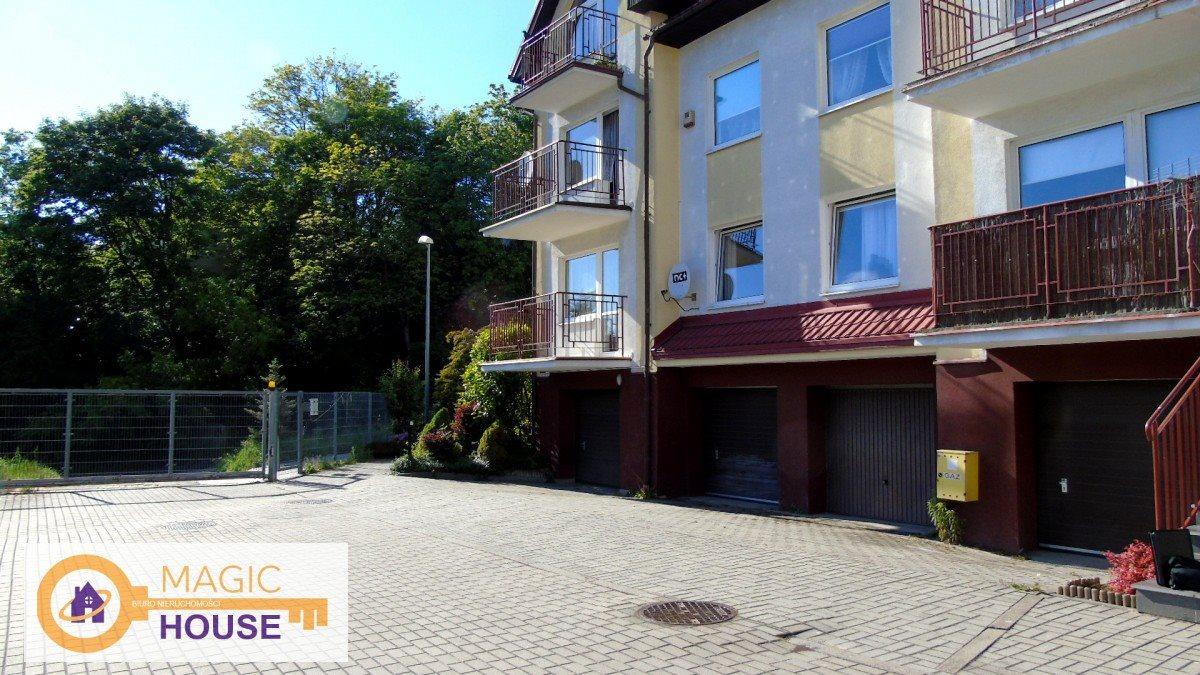 Mieszkanie czteropokojowe  na sprzedaż Gdynia, Oksywie, Bosmańska  117m2 Foto 1