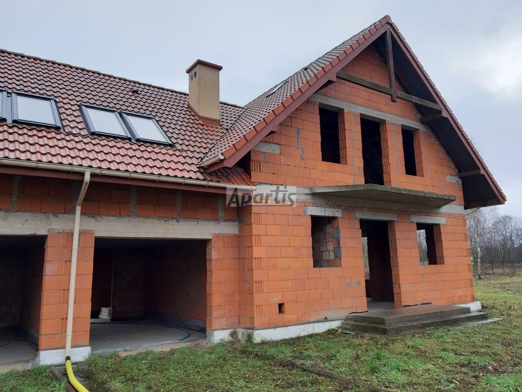Dom na sprzedaż Lipowo  190m2 Foto 2