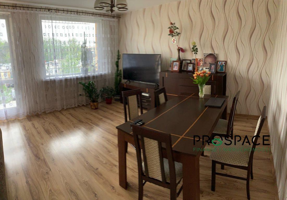Mieszkanie trzypokojowe na sprzedaż Zielona Góra, Technologów  61m2 Foto 2