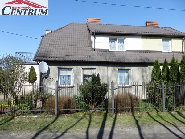 Dom na sprzedaż Białogard, Łęczno, Łęczno, Łęczno kolonia  88m2 Foto 1