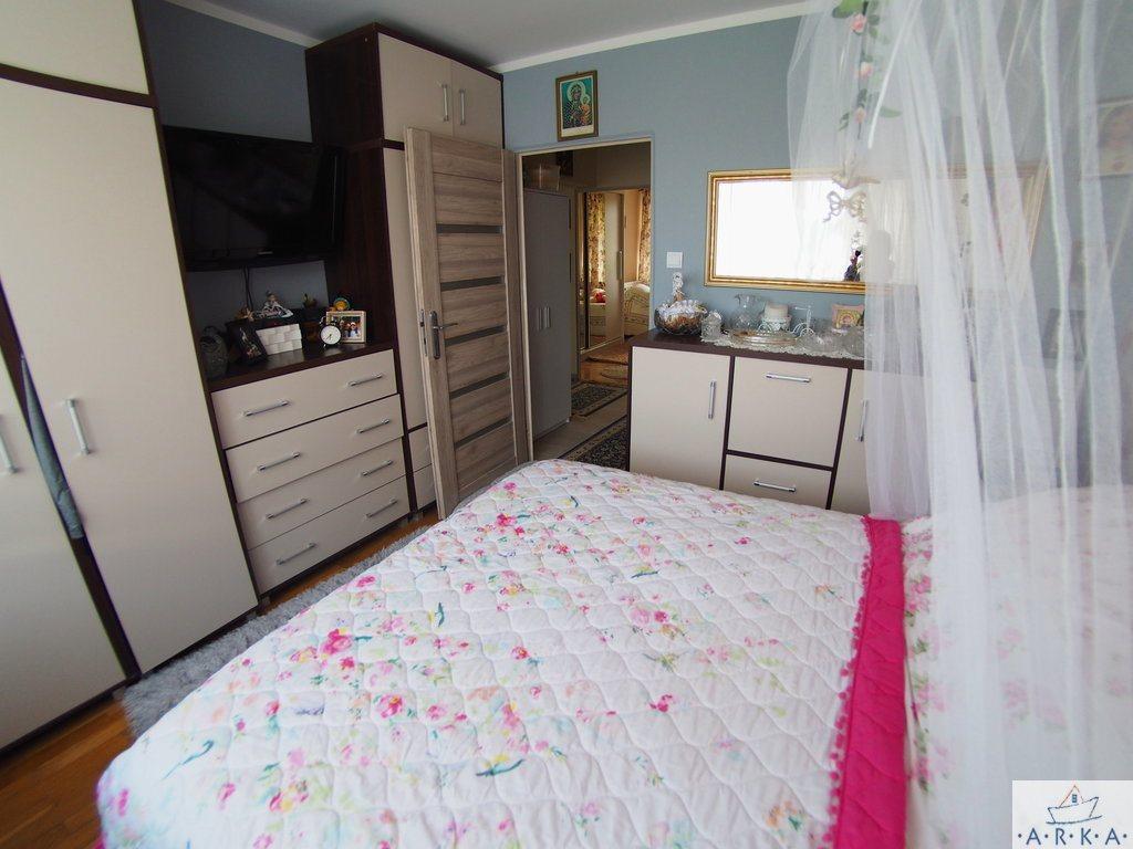 Mieszkanie czteropokojowe  na sprzedaż Dziwnówek, 1 Maja  67m2 Foto 8