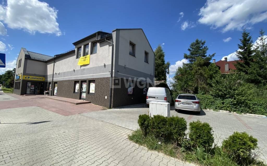 Lokal użytkowy na wynajem Trzebinia, Górka  50m2 Foto 6