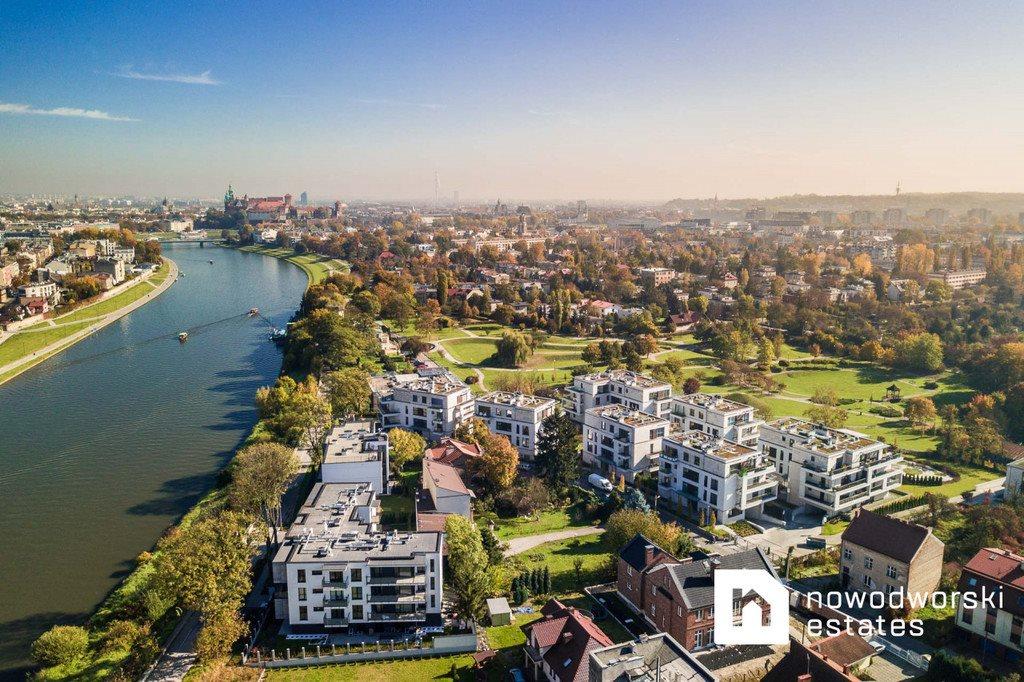 Mieszkanie czteropokojowe  na sprzedaż Kraków, Dębniki, Dębniki, Czarodziejska  105m2 Foto 2
