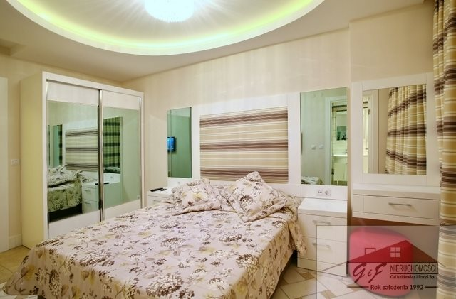 Mieszkanie trzypokojowe na sprzedaż Turcja, Alanya - Saray, Alanya - Saray  85m2 Foto 8