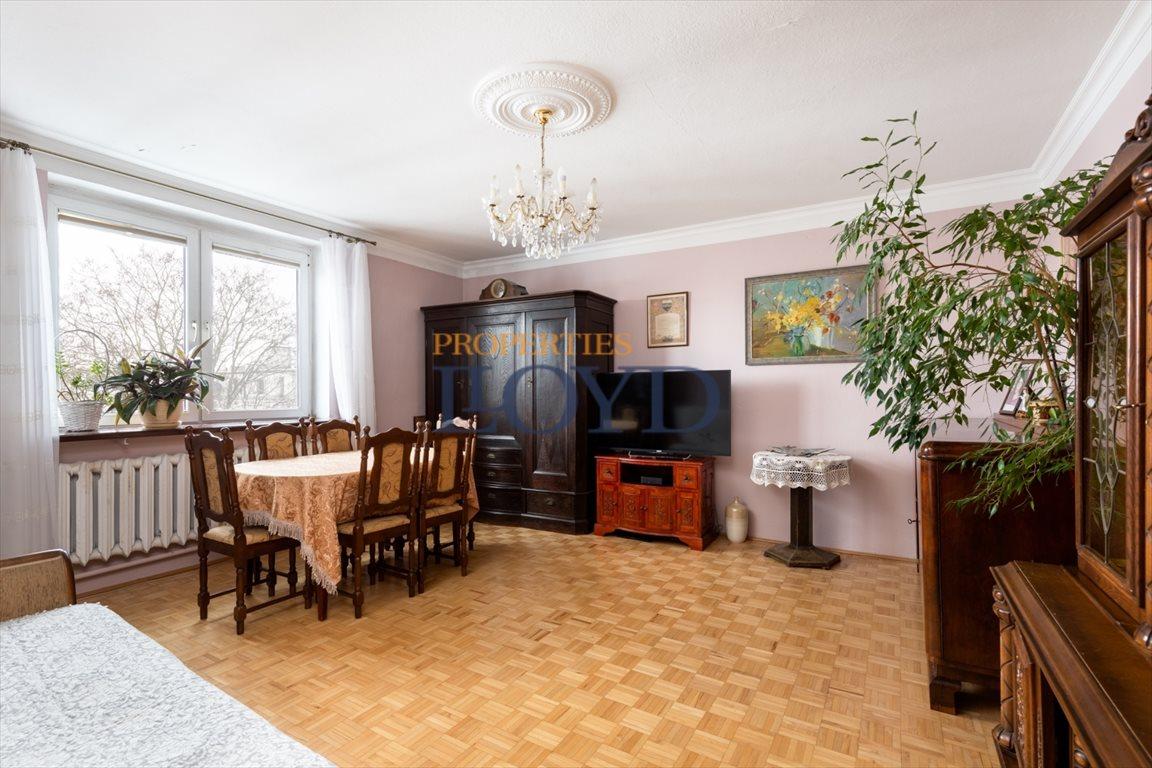 Mieszkanie czteropokojowe  na sprzedaż Błonie, Sochaczewska  85m2 Foto 2