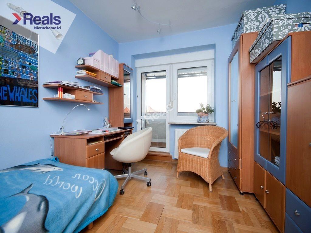Mieszkanie na sprzedaż Warszawa, Ursynów, Kabaty, Rybałtów  131m2 Foto 11
