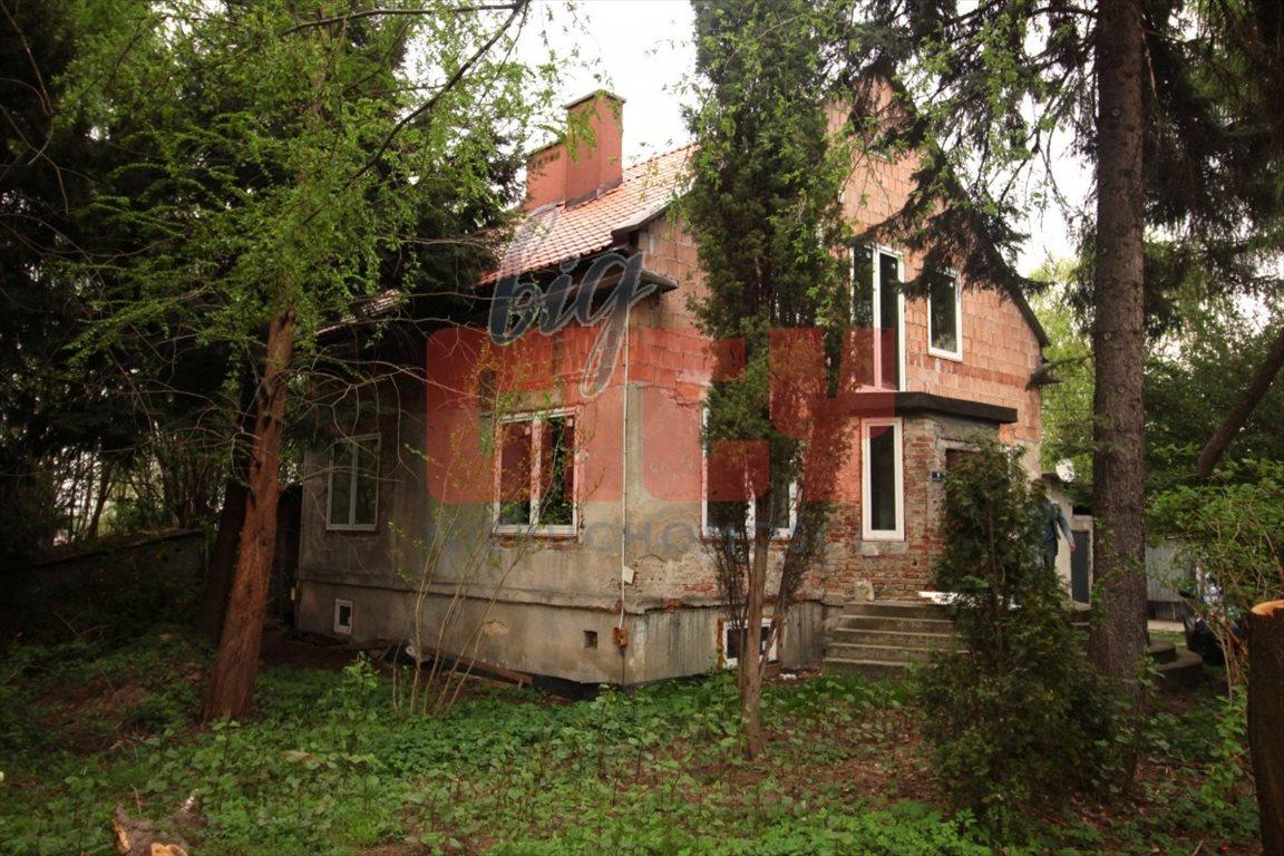 Dom na sprzedaż Kraków, Prokocim, Wielicka  158m2 Foto 1