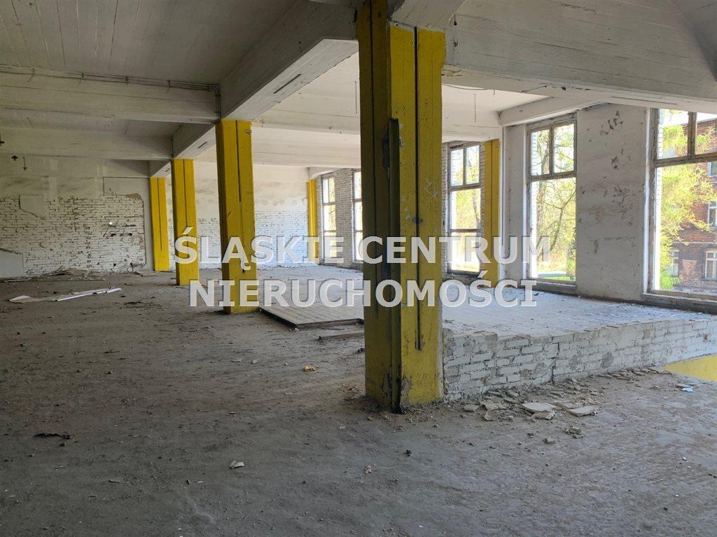 Lokal użytkowy na sprzedaż Zabrze, Zaborze, Lompy  2748m2 Foto 11