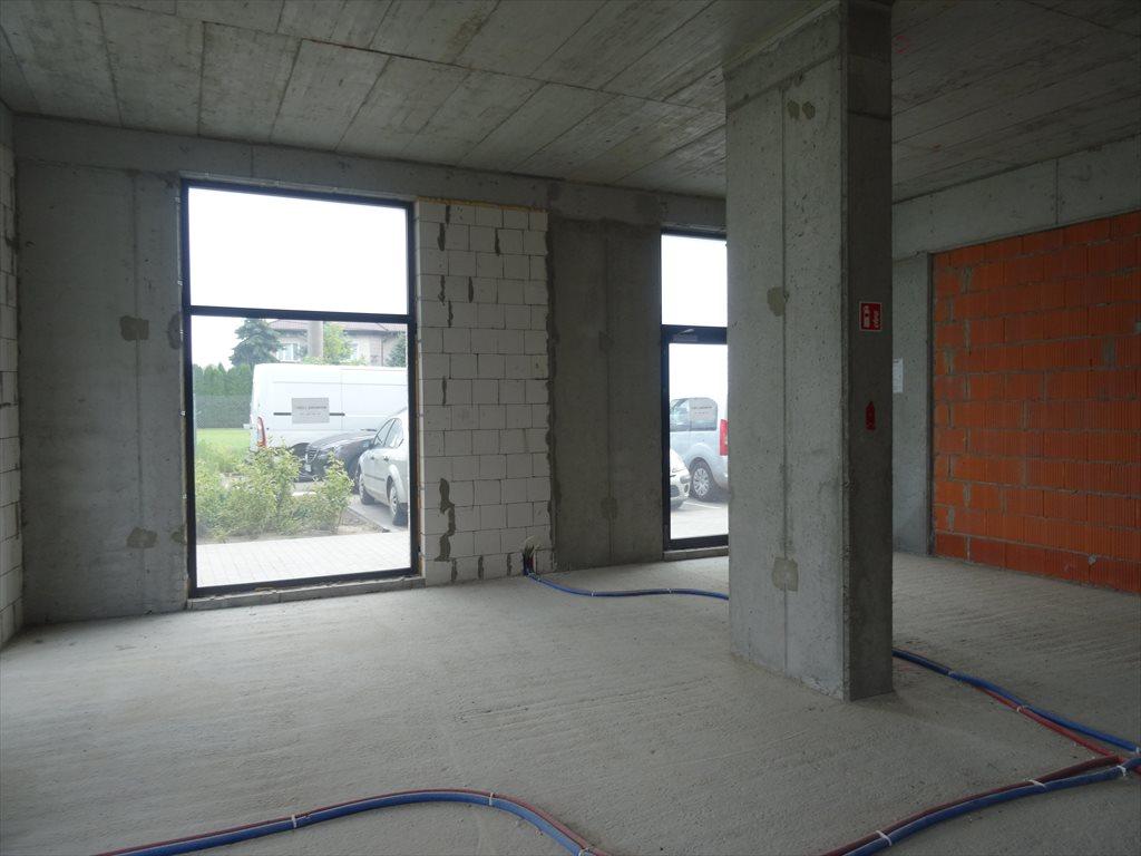 Lokal użytkowy na wynajem Warszawa, Bemowo, Szeligowska  120m2 Foto 2