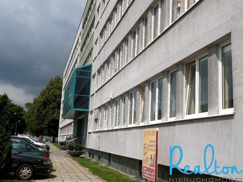 Lokal użytkowy na wynajem Katowice, Śródmieście, Przemysłowa  44m2 Foto 1