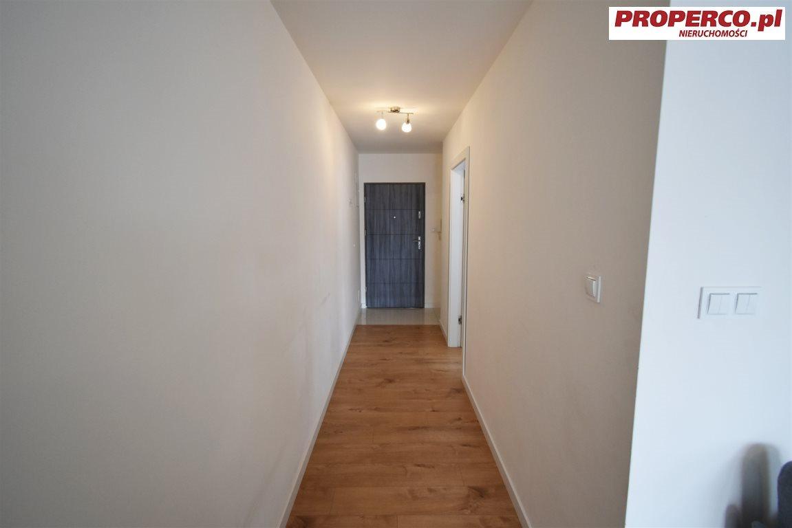 Mieszkanie dwupokojowe na wynajem Kielce, Na Stoku, Warszawska  49m2 Foto 12