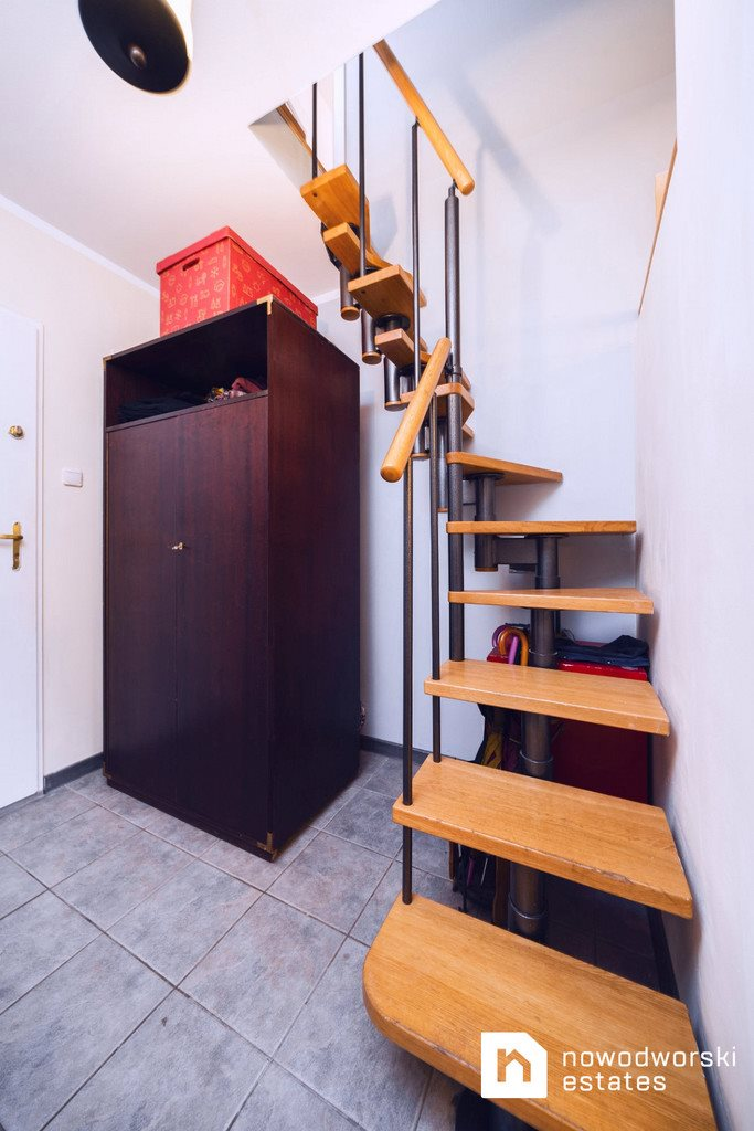 Mieszkanie trzypokojowe na sprzedaż Wieliczka, św. Barbary  63m2 Foto 7