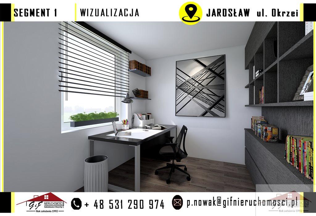 Dom na sprzedaż Jarosław, Stefana Okrzei  98m2 Foto 6