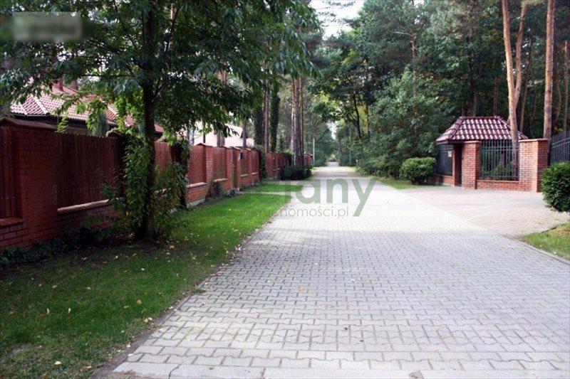 Działka leśna na sprzedaż Warszawa, Wawer, Radość  1837m2 Foto 4