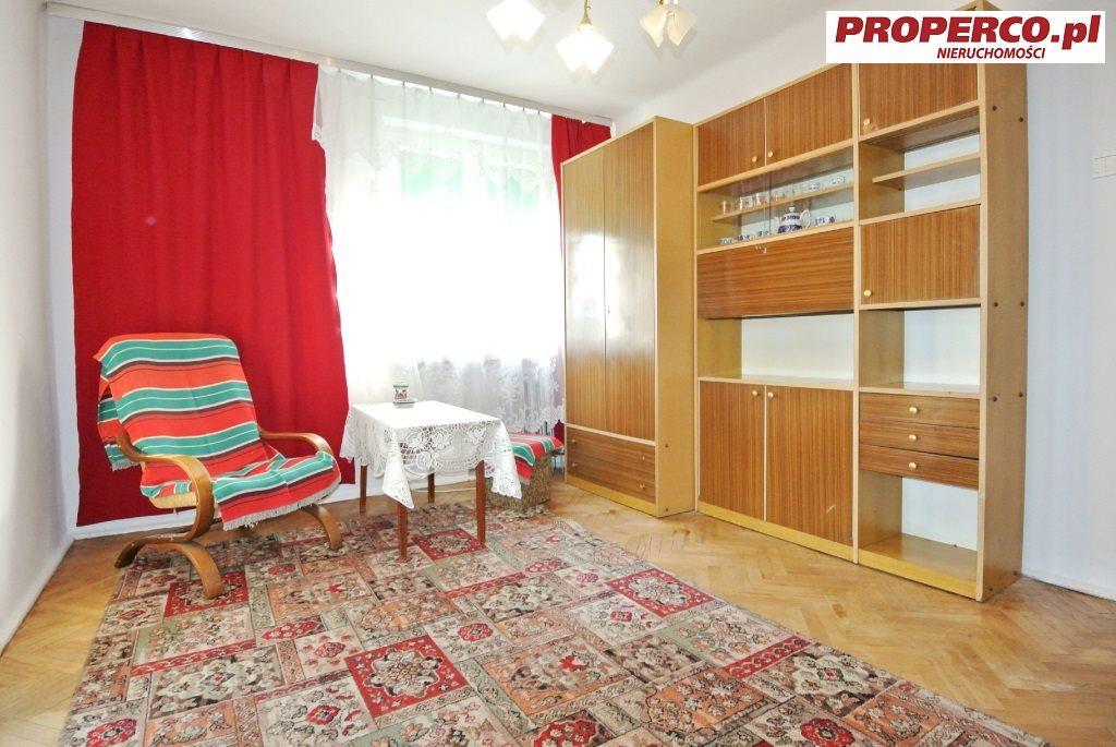 Mieszkanie dwupokojowe na wynajem Kielce, Szydłówek, Warszawska  36m2 Foto 1