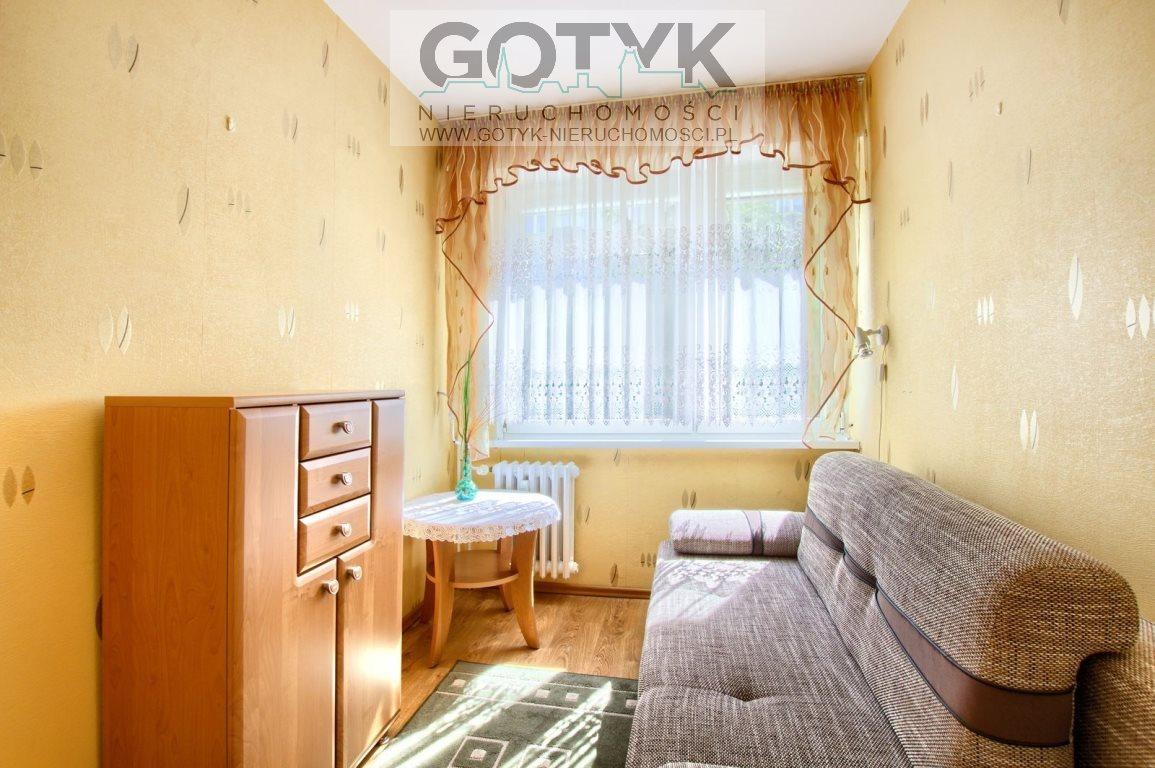 Mieszkanie trzypokojowe na wynajem Toruń, Stawki, Strzałowa 3B  47m2 Foto 5