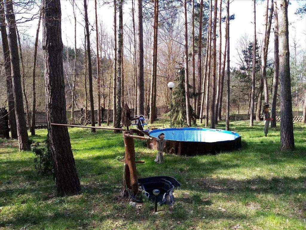Dom na sprzedaż Rydzynki, Tuszyn  45m2 Foto 5