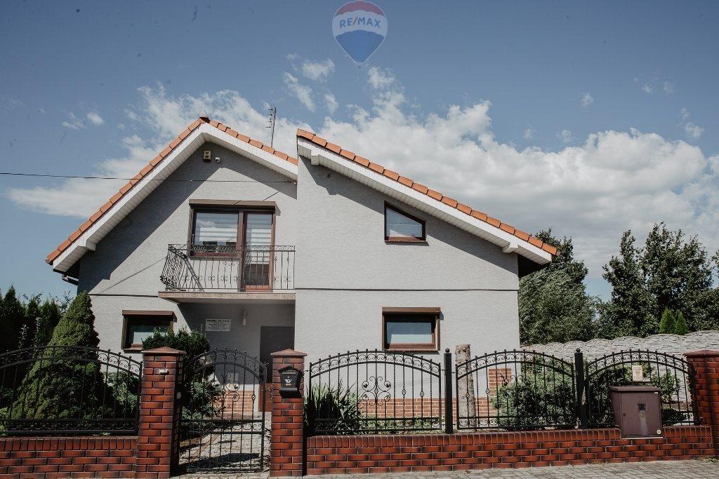 Dom na sprzedaż Opole, Szczepanowice, Marii Skłodowskiej-Curie  240m2 Foto 1