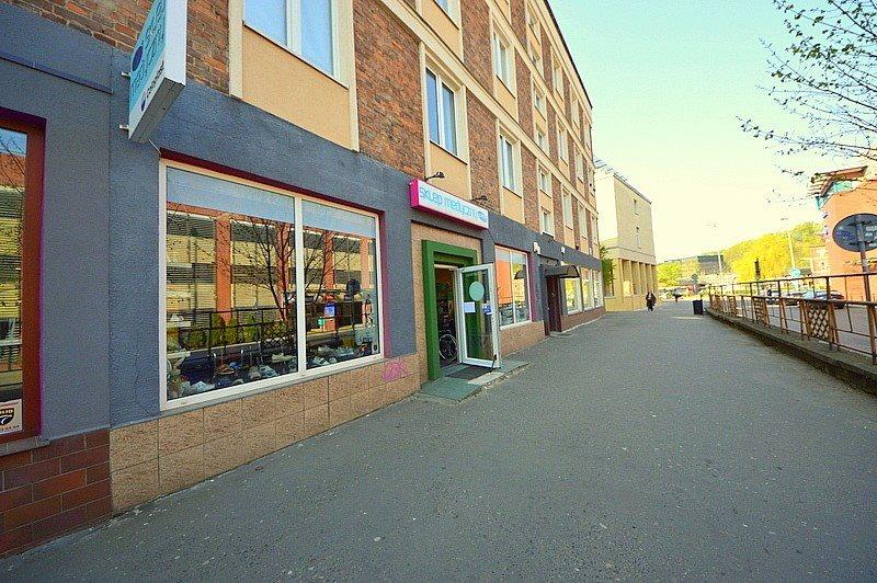 Lokal użytkowy na sprzedaż Gdańsk, Śródmieście Centrum, Rajska  80m2 Foto 1