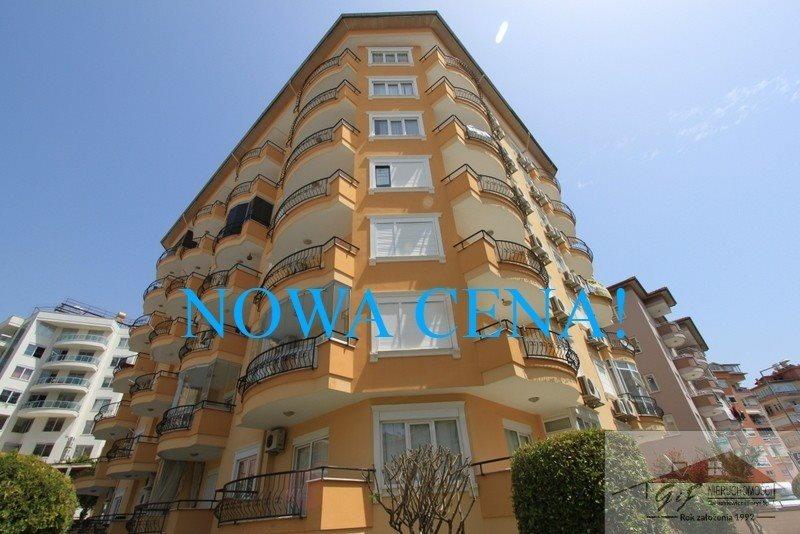 Mieszkanie dwupokojowe na sprzedaż Turcja, Alanya, Alanya, Guller Pinari  100m2 Foto 1