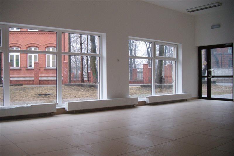 Lokal użytkowy na sprzedaż Zabrze, Sienkiewicza  66m2 Foto 1