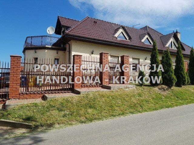 Dom na sprzedaż Wielka Wieś  602m2 Foto 2