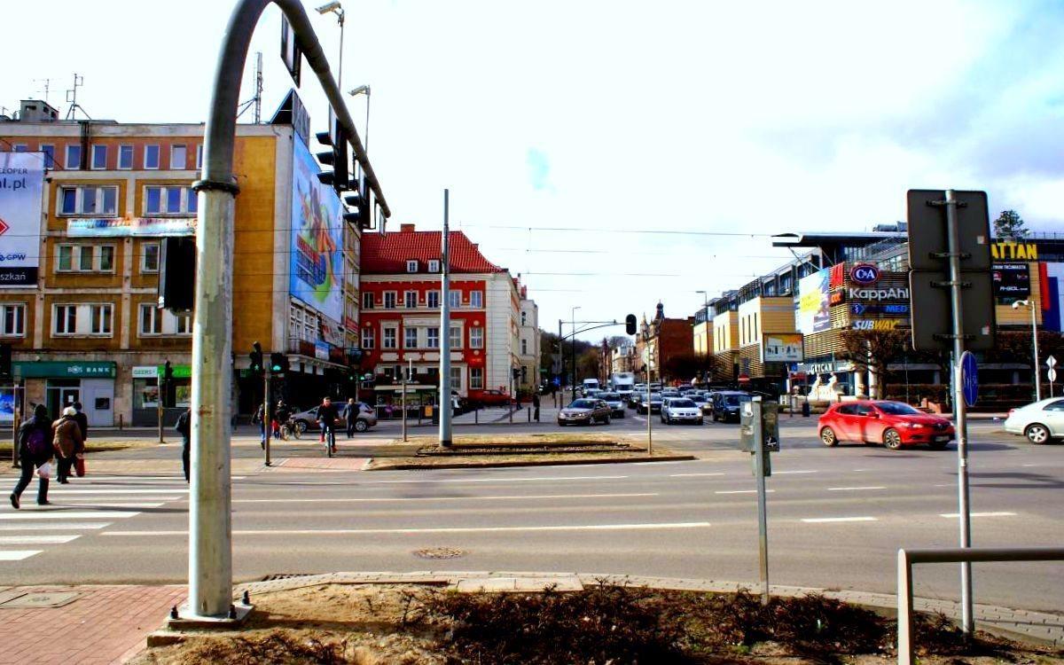 Lokal użytkowy na wynajem Gdańsk, Wrzeszcz Górny, Grunwaldzka  145m2 Foto 2