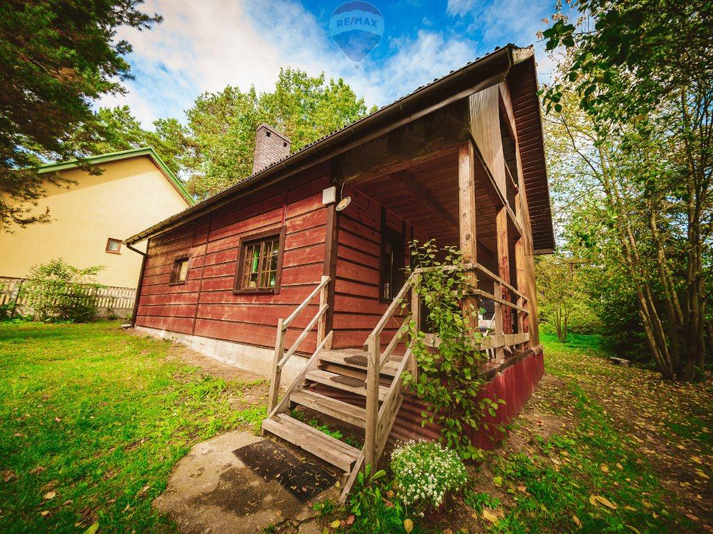 Dom na sprzedaż Domaniewice  1477m2 Foto 1
