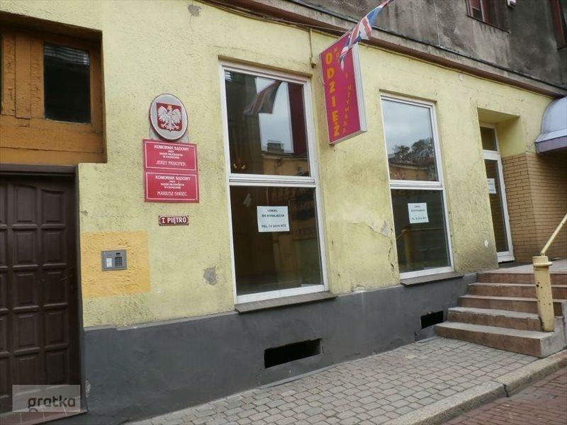 Lokal użytkowy na sprzedaż Chorzów, Centrum  93m2 Foto 1