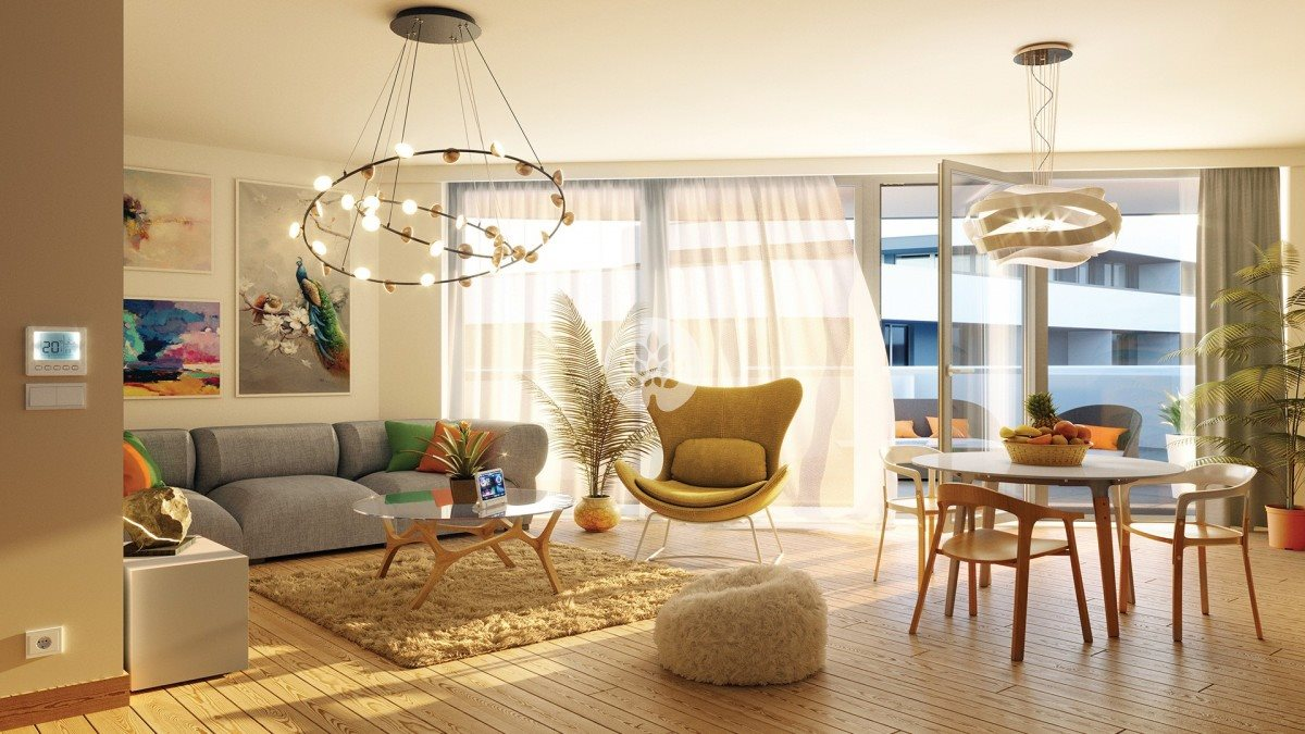 Mieszkanie trzypokojowe na sprzedaż Bydgoszcz, Szwederowo, Piękna  70m2 Foto 10