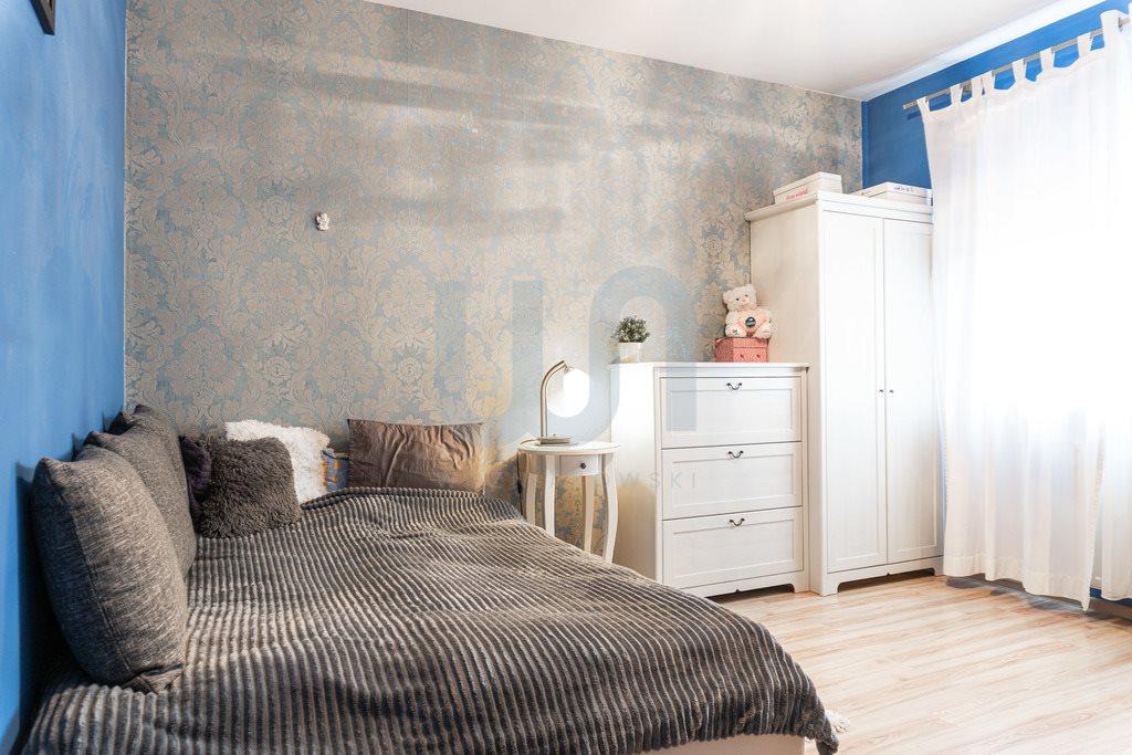 Mieszkanie czteropokojowe  na sprzedaż Ząbki, Powstańców  85m2 Foto 4
