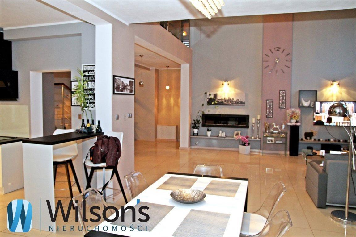 Dom na sprzedaż Marki, Dzika  340m2 Foto 4