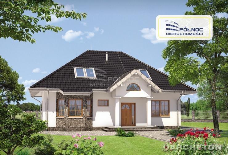 Dom na sprzedaż Wolbrom  136m2 Foto 1