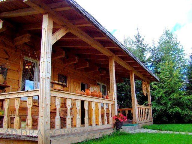 Dom na sprzedaż Białowieża  500m2 Foto 4