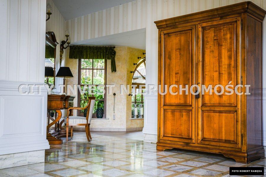 Dom na sprzedaż Zielona Góra, Ochla  860m2 Foto 9